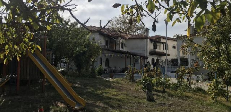 το σπίτι της Μαρίας